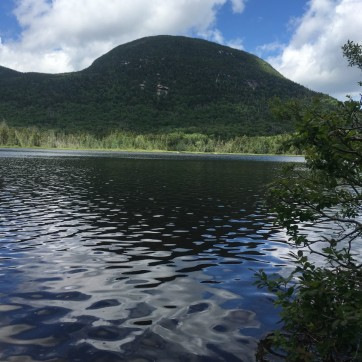 Lonesome Lake 3