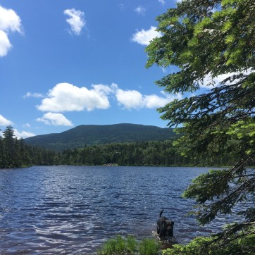 Lonesome Lake 4