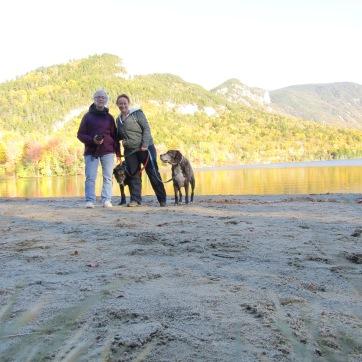 Echo Lake 3 Oct 2016