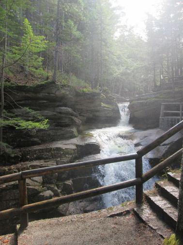 Sabbaday Falls 3