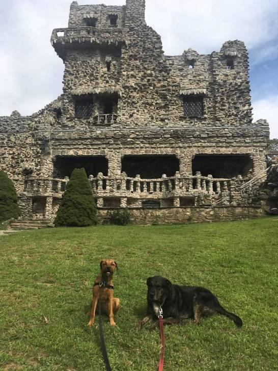 Gillete castle 4