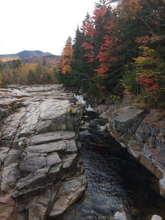 Rockky Gorge October 2017