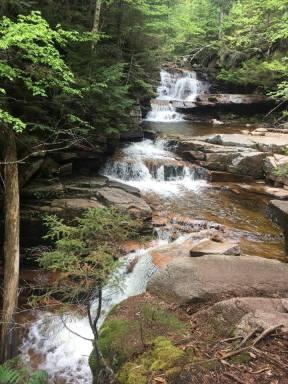 Arethusa falls 1