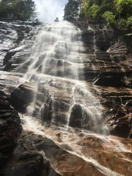 Arethusa falls 3